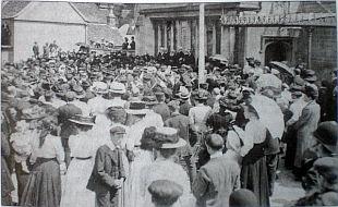 Coronation 1911