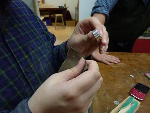 Nailsworth Community Workshop